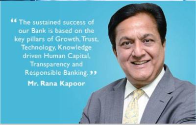 CEOのRena Kapoor氏