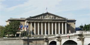 Frenchparliamentキャプチャ