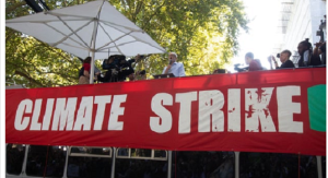 Climate Strike2キャプチャ
