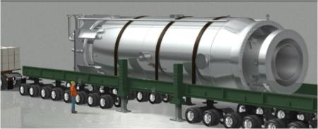 小型モジュール式原子炉の一種