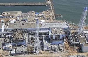 事故廃炉も標準化できるか(福島第一発電所)