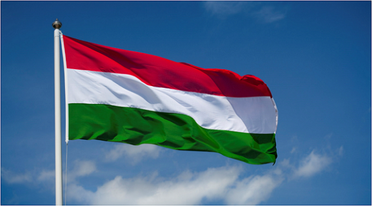 Hungaryキャプチャ