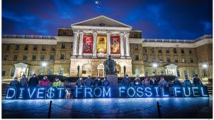 climate Justiceキャプチャ