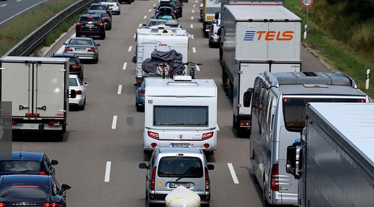 EU欧州議会と閣僚理事会、トラック・バスなど大型車CO2排出規制で合意 ...