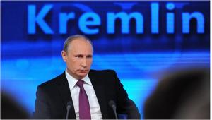 Putinキャプチャ