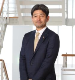 手塚会長、日本会計士協会サイトから
