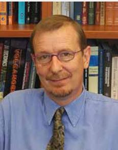 Michael Bevis教授