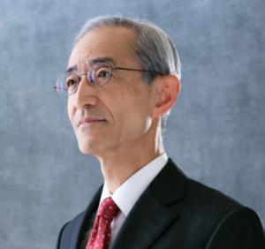 グループCEOの平野信行氏