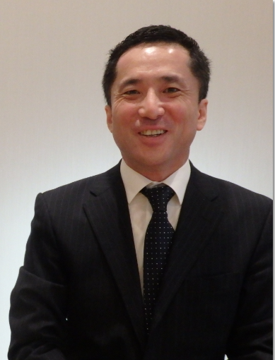 コーポレート本部企画調査・CSR推進部長の北岡忠輝氏