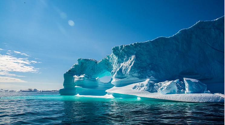 Greenlandキャプチャ