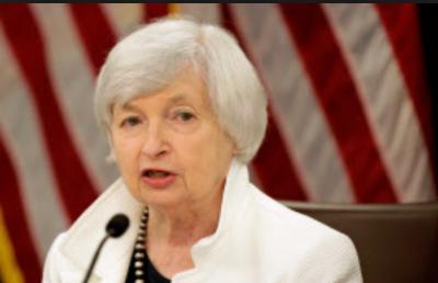 前米連邦準備銀行議長のイエレンさんも「候補」?