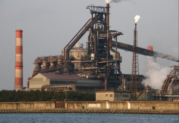 神戸製鋼所加古川製鉄所