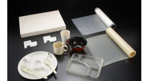 多様に活用できる生分解性プラスチック