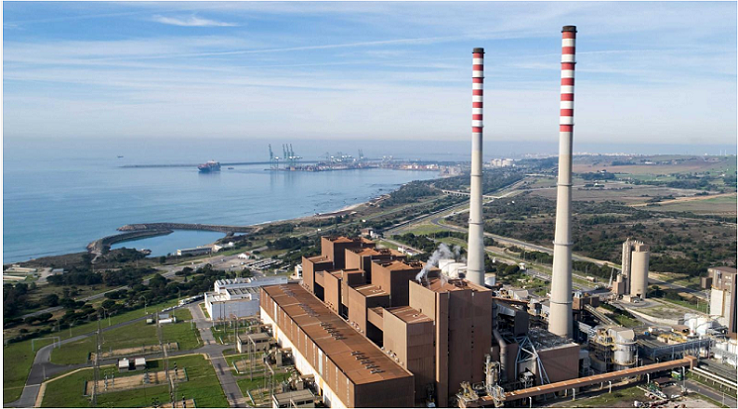 火力 発電 石炭