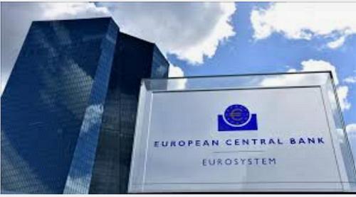 欧州中央銀行(ECB)本部