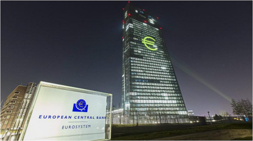 欧州中央銀行(ECB)