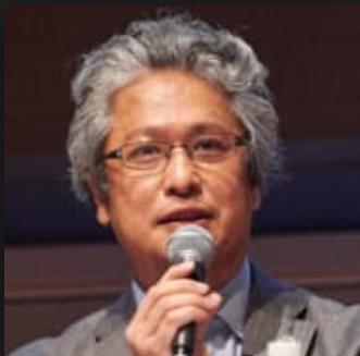 池田賢志氏
