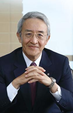 永野毅・東京海上グループCEO・社長