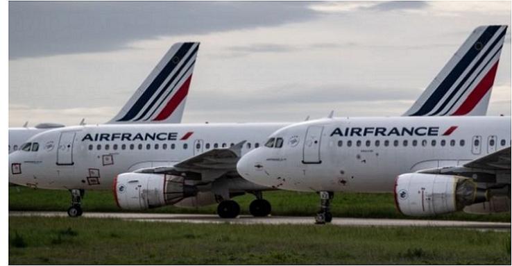 Airfrance2キャプチャ