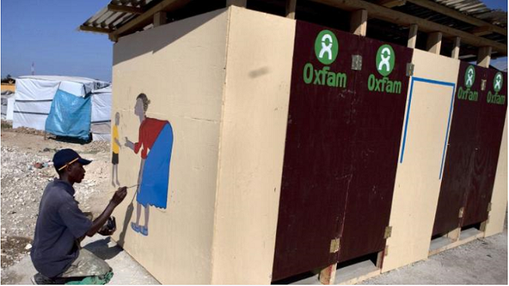 Oxfamキャプチャ