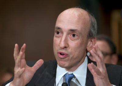 気候情報開示の義務化作業を進める米SECのゲンスラー委員長