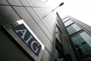盗人猛々しい AIGの背信に、納税者はカンカン Andrew Winning-Reuters