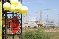 ブルガリアのBelene原発建設サイト