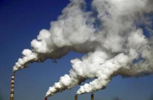 中国が汚染許可取引制度を検討へ、環境対策の一環で
