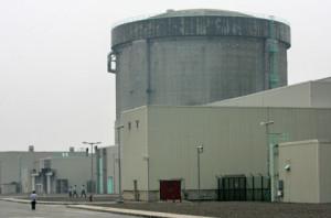 建設ラッシュ 中国各地で原子炉の新規建設が相次ぐ見込み(浙江省の秦山原子力発電所) Reinhard Krause-Reuters