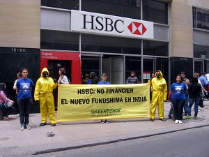 Colombia - HSBC