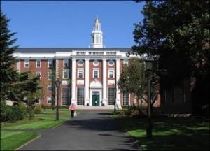 HarvardUniverstiy