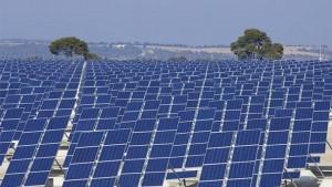 IndiaSolar-Power-Plant