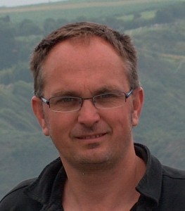BankTrackのコーディネーター、Johan Frijins