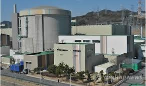 ズサンな使用済み核燃料の取り扱いが明るみに出た韓国月城原発
