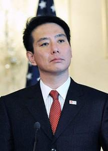 前原誠司・民主党エネカン調査会会長