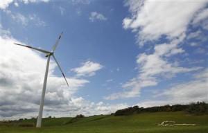 焦点:欧州年金基金が風力発電事業へ投資、低金利下で高利回り目指す