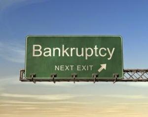 Shalegasbankruptcy