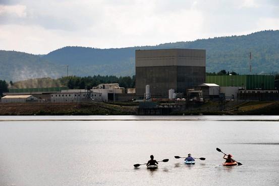 バーモント・ヤンキー原子力発電所
