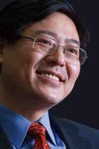 楊元慶(Yang Yuanqing)