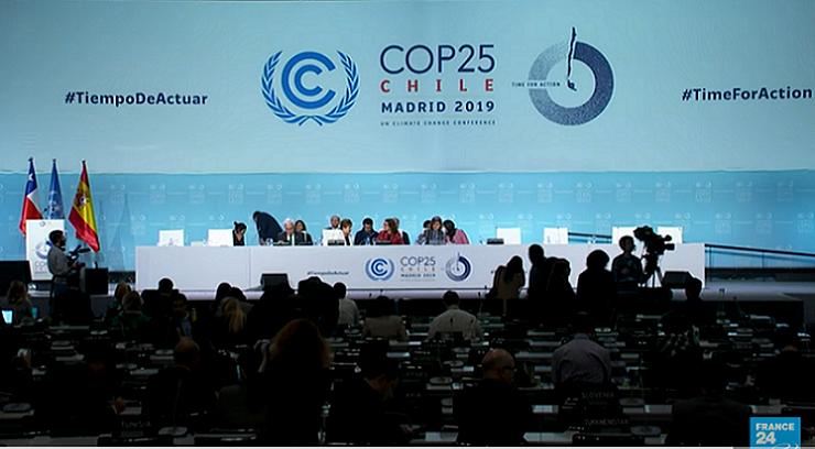 COP25キャプチャ