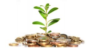 environmental financeキャプチャ