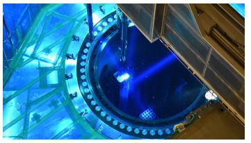 伊方原発の原子炉