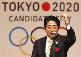 福島よりオリンピックだと!モノゴトの優先度を気づかない政治屋