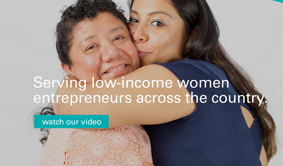 グラミン銀行はバングラでも、米国でも女性の雇用支援に力を入れている