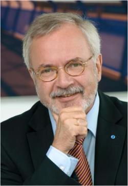EIBの総裁