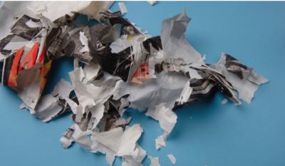 バラバラになってマイクロプラスチック化のリスク