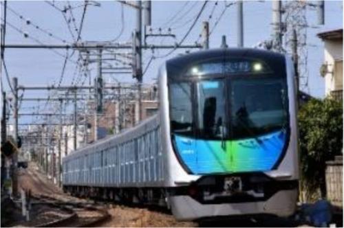 西武鉄道の新型通勤車両 「40000 系」