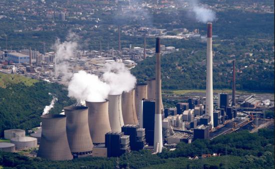 電力会社にとって「潜在的な負の資産」とされる石炭火力