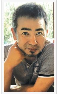 昨年10月に亡くなった猪狩忠昭さん。