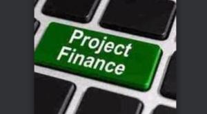 project financeキャプチャ